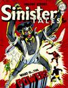 Cover for Sinister Tales (Alan Class, 1964 series) #108