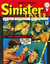 Cover for Sinister Tales (Alan Class, 1964 series) #115