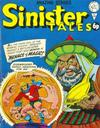 Cover for Sinister Tales (Alan Class, 1964 series) #121