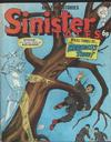 Cover for Sinister Tales (Alan Class, 1964 series) #123