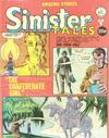Cover for Sinister Tales (Alan Class, 1964 series) #170