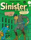 Cover for Sinister Tales (Alan Class, 1964 series) #184