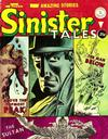 Cover for Sinister Tales (Alan Class, 1964 series) #192