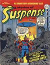 Cover for Amazing Stories of Suspense (Alan Class, 1963 series) #17