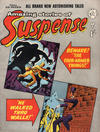 Cover for Amazing Stories of Suspense (Alan Class, 1963 series) #19