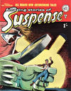 Cover for Amazing Stories of Suspense (Alan Class, 1963 series) #23