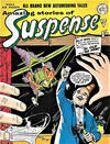 Cover for Amazing Stories of Suspense (Alan Class, 1963 series) #47