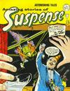 Cover for Amazing Stories of Suspense (Alan Class, 1963 series) #113