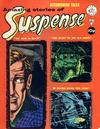 Cover for Amazing Stories of Suspense (Alan Class, 1963 series) #141