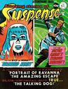 Cover for Amazing Stories of Suspense (Alan Class, 1963 series) #147