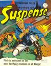 Cover for Amazing Stories of Suspense (Alan Class, 1963 series) #222