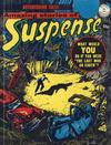 Cover for Amazing Stories of Suspense (Alan Class, 1963 series) #241
