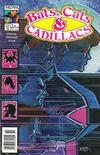 Cover for Bats, Cats & Cadillacs (Now, 1990 series) #1