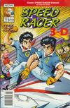 Cover for Speed Racer 3-D Special (Now, 1993 series) #1