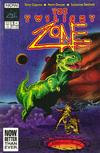 Cover for The Twilight Zone (Now, 1991 series) #3