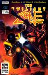 Cover for The Twilight Zone (Now, 1991 series) #4