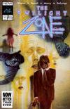 Cover for The Twilight Zone (Now, 1991 series) #5