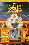 Cover for The Twilight Zone (Now, 1991 series) #9 [prestige]