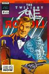 Cover for The Twilight Zone (Now, 1993 series) #3