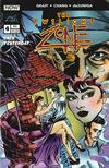 Cover for The Twilight Zone (Now, 1993 series) #4