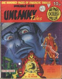 Cover Thumbnail for Uncanny Tales (Alan Class, 1963 series) #83