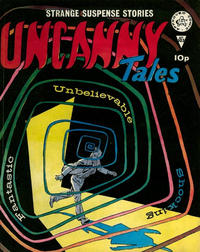 Cover Thumbnail for Uncanny Tales (Alan Class, 1963 series) #103