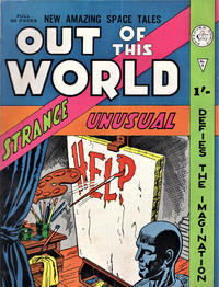 Cover Thumbnail for Out of This World (Alan Class, 1962 series) #6