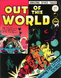 Cover Thumbnail for Out of This World (Alan Class, 1981 ? series) #1