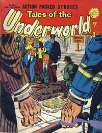 Cover Thumbnail for Tales of the Underworld (Alan Class, 1960 series) #2