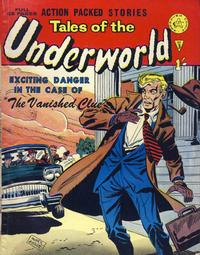 Cover Thumbnail for Tales of the Underworld (Alan Class, 1960 series) #3