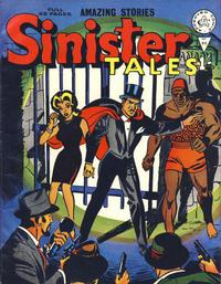 Cover Thumbnail for Sinister Tales (Alan Class, 1964 series) #80