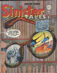 Cover Thumbnail for Sinister Tales (Alan Class, 1964 series) #103