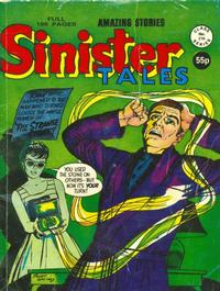 Cover Thumbnail for Sinister Tales (Alan Class, 1964 series) #216