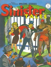 Cover Thumbnail for Sinister Tales (Alan Class, 1964 series) #221