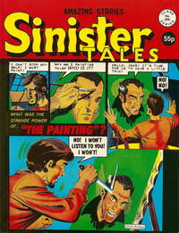 Cover Thumbnail for Sinister Tales (Alan Class, 1964 series) #225