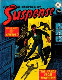 Cover Thumbnail for Amazing Stories of Suspense (Alan Class, 1963 series) #227