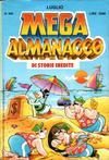 Cover for Mega Almanacco (The Walt Disney Company Italia, 1988 series) #403