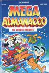 Cover for Mega Almanacco (The Walt Disney Company Italia, 1988 series) #420