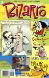 Cover for Bizarro (Hjemmet / Egmont, 2003 series) #1/2003