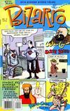 Cover for Bizarro (Hjemmet / Egmont, 2003 series) #2/2003