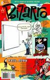 Cover for Bizarro (Hjemmet / Egmont, 2003 series) #3/2003
