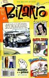 Cover for Bizarro (Hjemmet / Egmont, 2003 series) #4/2003