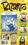 Cover for Bizarro (Hjemmet / Egmont, 2003 series) #1/2004