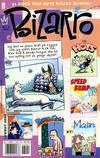 Cover for Bizarro (Hjemmet / Egmont, 2003 series) #2/2004