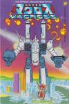 Cover for Macross (Comico, 1984 series) #1