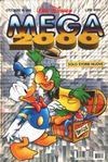 Cover for Mega 2000 (The Walt Disney Company Italia, 1992 series) #490