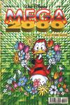 Cover for Mega 2000 (The Walt Disney Company Italia, 1992 series) #497
