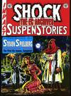 Cover for EC Archives: Shock SuspenStories (Gemstone, 2006 series) #1