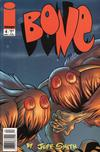 Cover Thumbnail for Bone (1995 series) #4 [Newsstand]