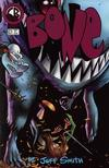 Cover for Bone (Cartoon Books, 1997 series) #21
